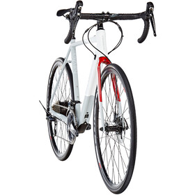 ORBEA Gain D20, grey/white/red